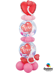 Tower of Love Column