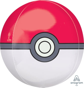 PokeMon Ball Orbz