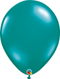 "16"" Jewel Solid Balloons"