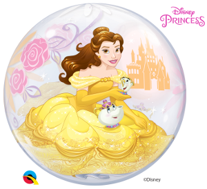 Belle Bubble