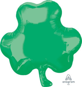St. Patty's Shamrock