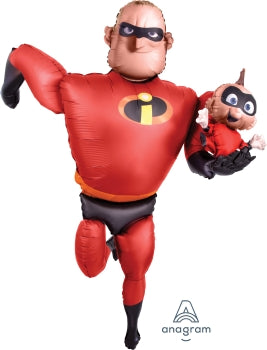 Incredibles Airwalker