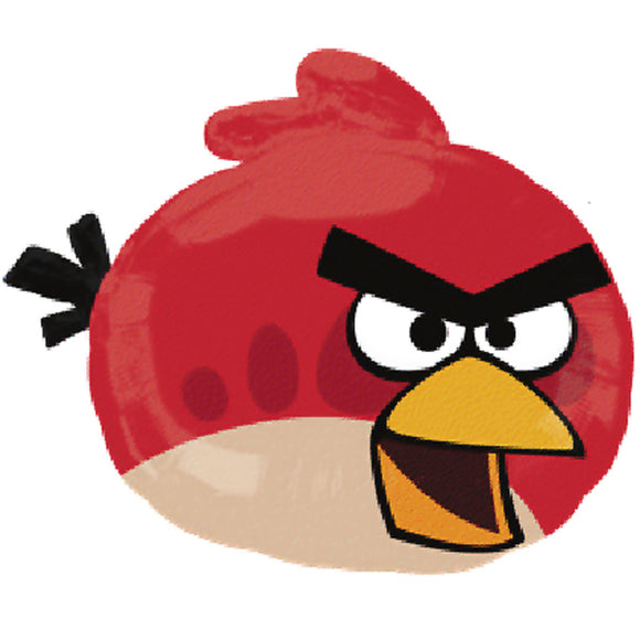 Angry Birds Super Shape