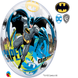 Batman Bubble