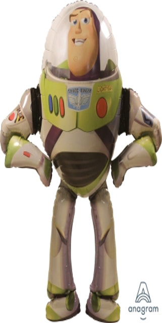 Buzz Lightyear (1 Airwalker)