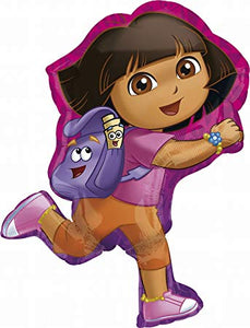 Dora the Explorer Supershape