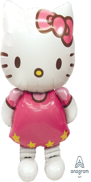 Hello Kitty (1 Airwalker)