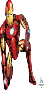 Iron-Man (1 Airwalker)