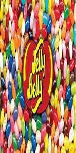 Jelly Belly 1/2 Pound