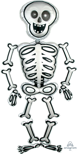 Mr. Skelly (1 Airwalker)