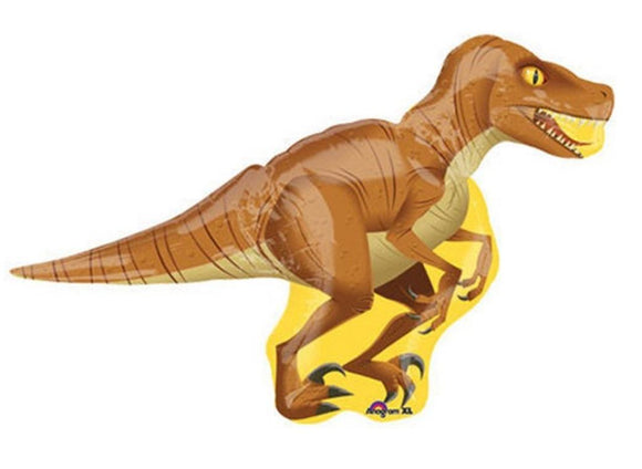 Raptor Dinosaur Super Shape