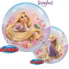 Tangled Bubble