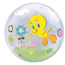 Tweety Flying