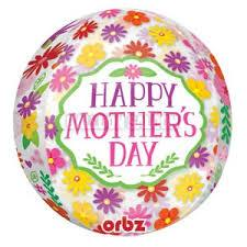 Orbz Happy Mother's Day