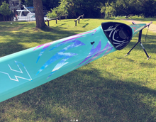 Custom Boat Vinyls