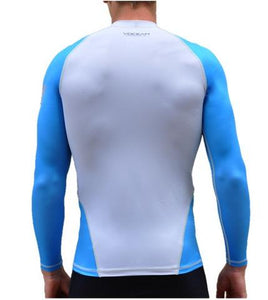 VOcean Paddle UV Long Sleeve Top