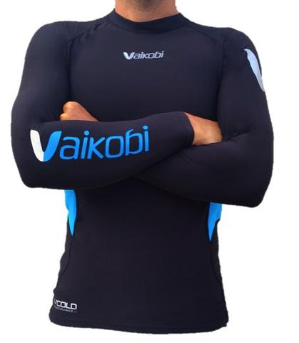VCold Long Sleeve Base Top