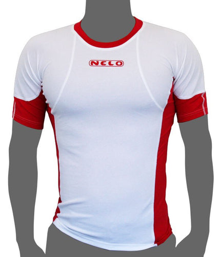 Nelo Thermal Short Sleeve