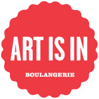 Art Is In Bakery ONLINE Gift Card