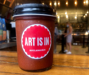 Art Is In Ketchup