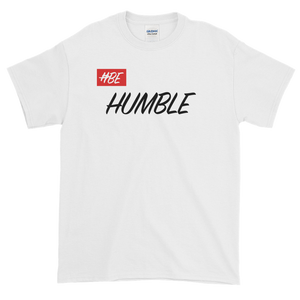 #BeHumble T-Shirt