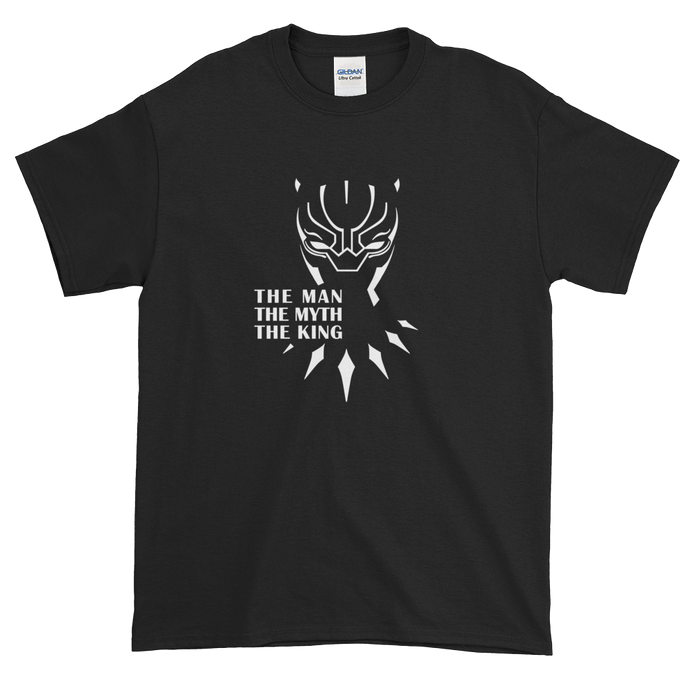 #TheManTheMythTheKing T-Shirt