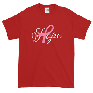 #Hope-CancerAwareness T-Shirt