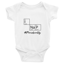 #Periodically-INap Onesie