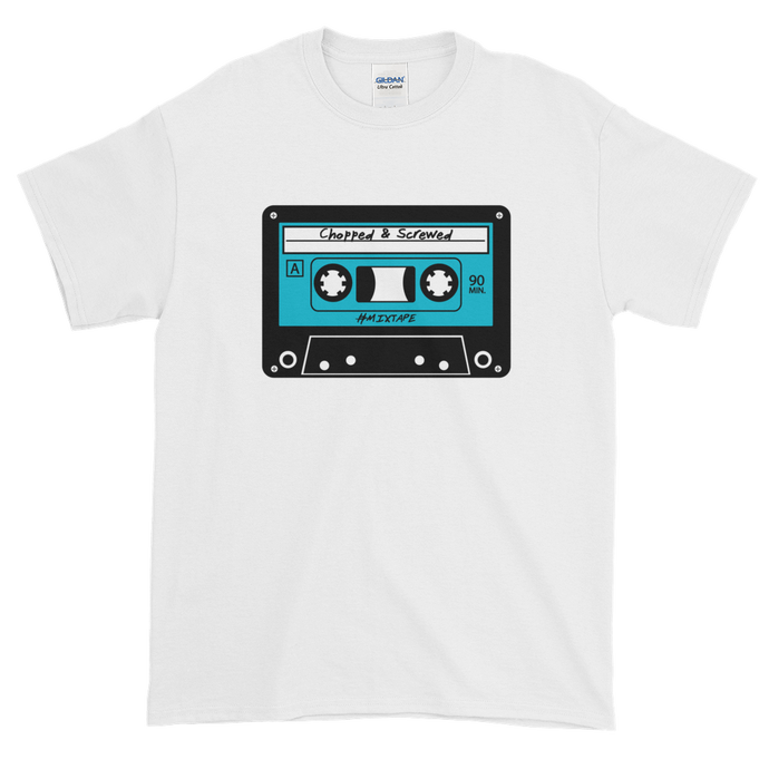 #MixTape - Chopped & Screwed T-shirt