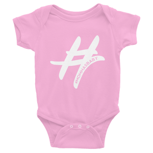 #MommasBaby Onesie (Infant)