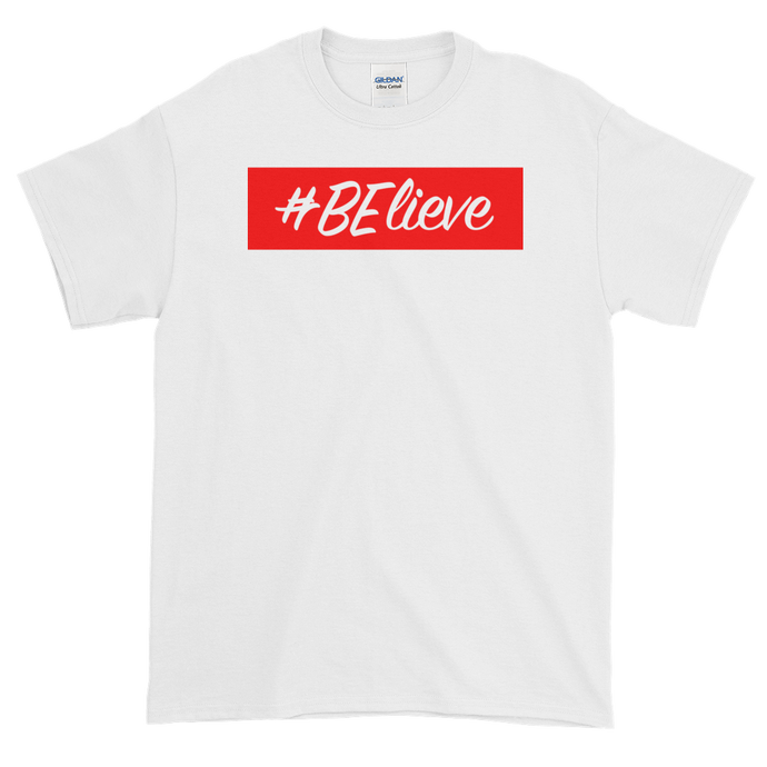 #BElieve T-Shirt