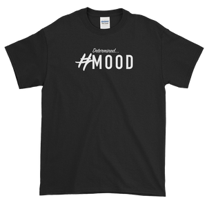 #Mood-Determined T-Shirt