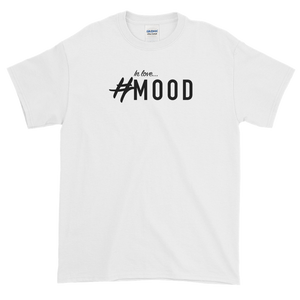 #Mood-InLove T-Shirt