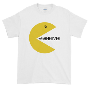 #GameOver (Chomp Edition) T-Shirt