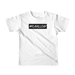#PlayAllDay T-Shirt (Youth)