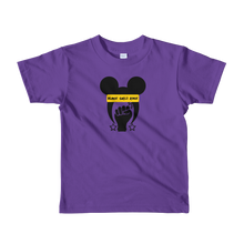 #BlackGirlsRock T-Shirt (Youth)