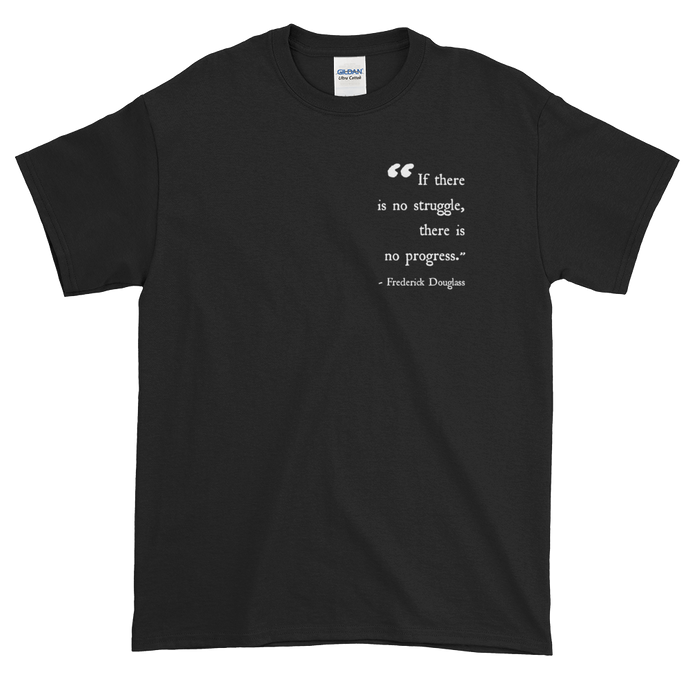 #Quote - If there is no... T-Shirt