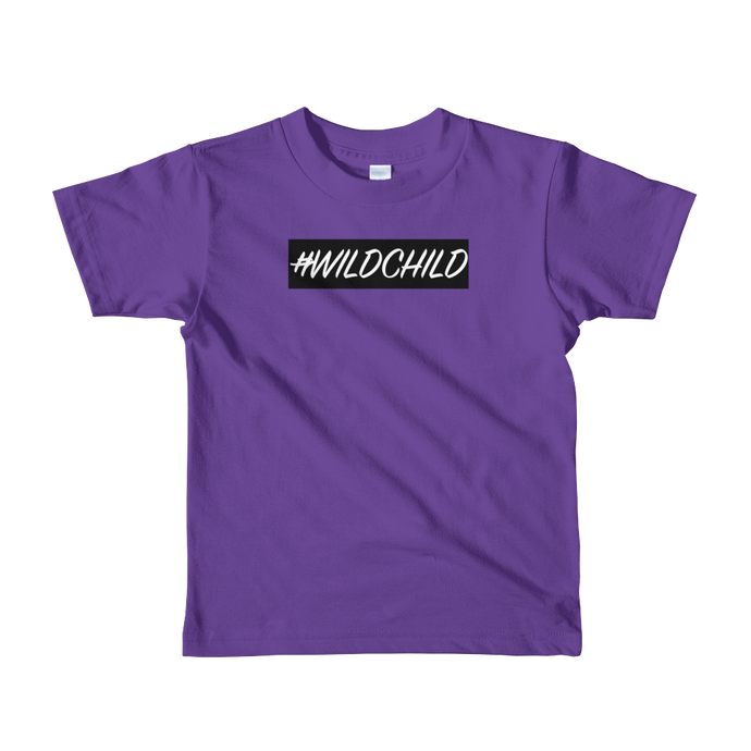 #WildChild T-Shirt (Youth)