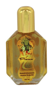 Prema - Sandalwood & Rose - Ramakrishnananda Attar Oil - Ambali Fashion