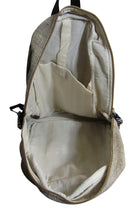 Heavy Duty Ethnic Handmade Large Multipocket Himalayan Hemp Backpack #10 - Ambali Fashion