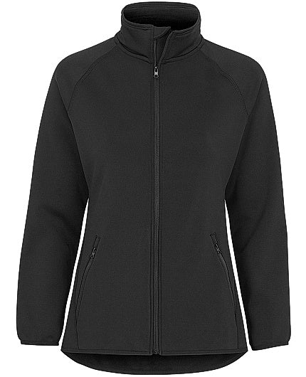 Greve Female PW jkt BLACK L