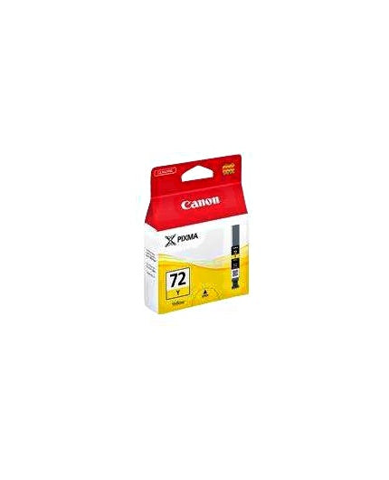 Canon PGI-72Y - 14 ml - gul - original