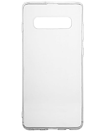 Mobilskal GEAR Transparent TPU S10 Plus