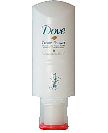 Duschtvål Dove Shower Soft Care, 300ml