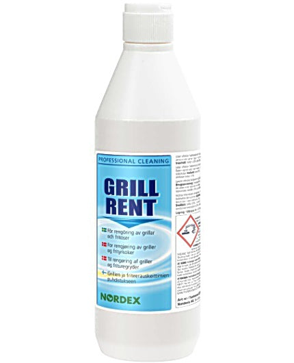 Grillrent Nordex, 500ml, 8st