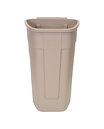 Soptunna RUBBERMAID 100L beige