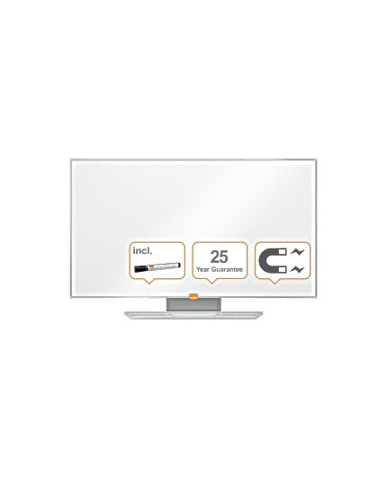 "Whiteboard NOBO Widescreen 40"" Emalj"