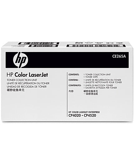 HP Toner Collection Unit - Uppsamlare för