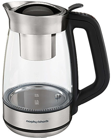 Tekokare 1,2 L MORPHY RICHARDS