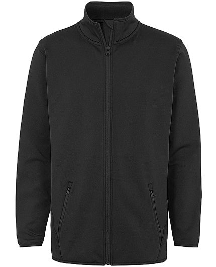 Birmingham Male PW jkt BLACK 4XL